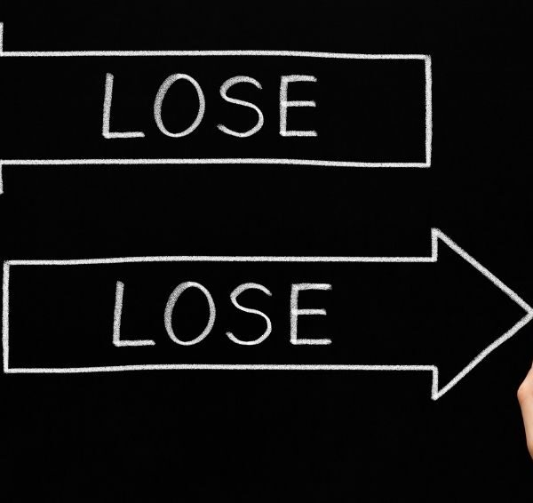 lessons in losing